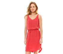 Kleid Fancy rot