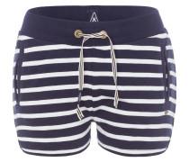 Shorts Adde blau