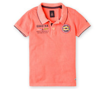 Polo Shirt Windmotion Boys pink Jungen