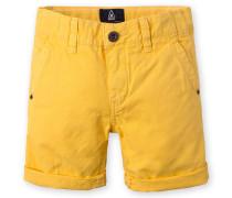 Shorts Rough Grover Boys Jungen gelb