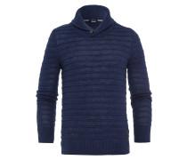 Pullover Jouett blau