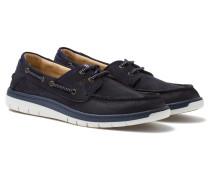 Bootsschuhe Pilar blau