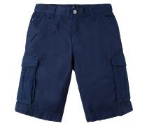 Shorts Brett blau
