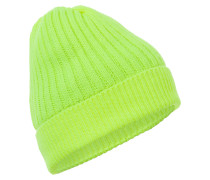 Mütze Pluo gelb