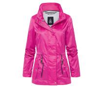 Jacke Maritime pink