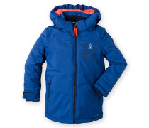 Jacke Jabber Authentic Boys blau Jungen