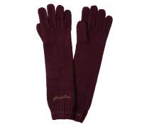 Handschuhe Opaleye rot