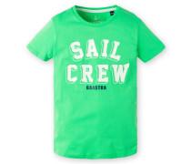 T-Shirt Way Boys grün Jungen