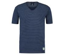 T-Shirt Job blau