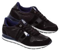 Sneaker Mirage schwarz