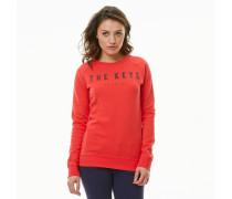 Sweatshirt Cavitco rot