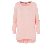 Pullover Second pink