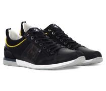 Sneaker Bayline Chappa schwarz
