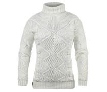 Pullover Swinging weiß