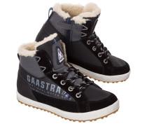 Sneaker Crossjacks Kids schwarz unisex