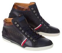 Sneaker Bay Mid blau