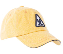 Cap Upwind gelb