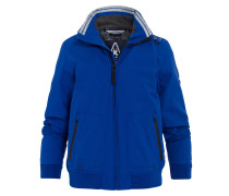 Jacke Dutch Harbour blau