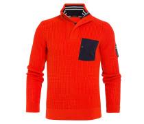 Pullover Plywood orange