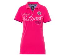 Poloshirt Bruna pink
