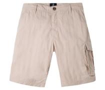 Shorts Cobain beige