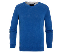 Pullover Saloon blau