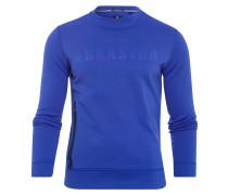Sweatshirt Plano blau