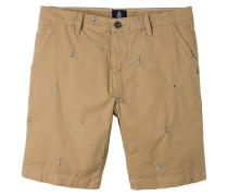 Shorts Rough Grover Nacra beige