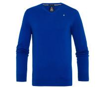 Pullover Royal Sea blau