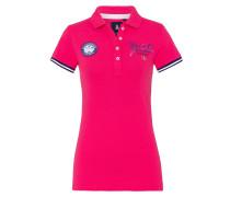Poloshirt Bol d'Or pink