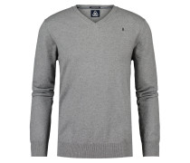 Pullover Royal Sea Men grau