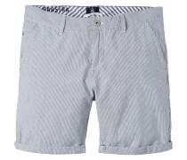 Shorts Noon blau