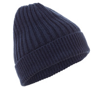 Mütze Cluo blau