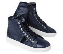 Sneaker Riga blau