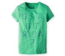 T-Shirt Windward Boys grün Jungen