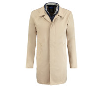 Jacke Level proof beige