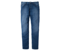 Jeans Dagger Jogg blau