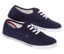 Sneaker Yacht blau