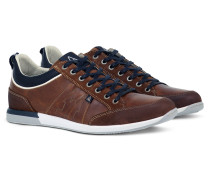 Sneaker Bayline braun