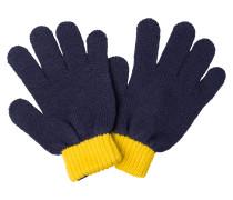 Handschuhe Parker Boys blau Jungen