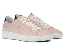 Sneaker Cat pink