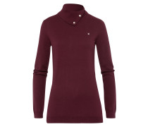 Pullover Royal Sea Coll rot