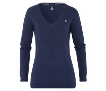 Pullover Royal Sea blau