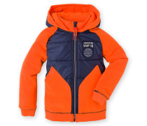 Fleecejacke Picaroon Boys orange Jungen