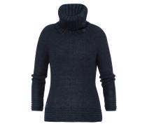 Pullover Lakeboarding blau