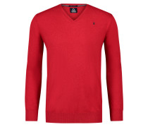 Pullover Royal Sea Men rot