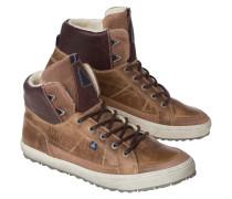 Sneaker Crossjacks High grau