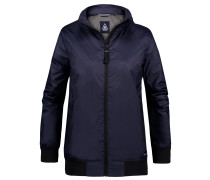 Jacke Sunshine Tech blau