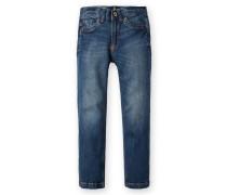 Jeans Cutter Boys blau Jungen