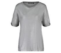 T-Shirt Aatke grau